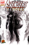 Cover for Avengers/Invaders (Marvel, 2008 series) #5 [Dynamic Forces]