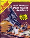 Cover for Supertempo (Hjemmet / Egmont, 1979 series) #1/1979