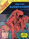 Cover for Supertempo (Hjemmet / Egmont, 1979 series) #4/1979