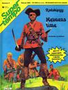 Cover for Supertempo (Hjemmet / Egmont, 1979 series) #2/1980