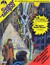 Cover for Supertempo (Hjemmet / Egmont, 1979 series) #7/1980
