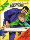 Cover for Supertempo (Hjemmet / Egmont, 1979 series) #8/1980