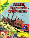 Cover for Supertempo (Hjemmet / Egmont, 1979 series) #11/1980