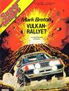 Cover for Supertempo (Hjemmet / Egmont, 1979 series) #2/1983