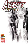 Cover for Avengers/Invaders (Marvel, 2008 series) #6 [Dynamic Forces]