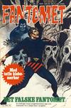 Cover for Fantomet (Semic, 1976 series) #18/1978