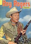 Cover for Roy Rogers (Serieforlaget / Se-Bladene / Stabenfeldt, 1954 series) #18/1955