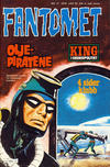 Cover for Fantomet (Semic, 1976 series) #17/1978