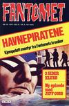 Cover for Fantomet (Semic, 1976 series) #16/1978