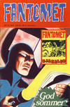 Cover for Fantomet (Semic, 1976 series) #15/1978