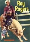 Cover for Roy Rogers (Serieforlaget / Se-Bladene / Stabenfeldt, 1954 series) #15/1955