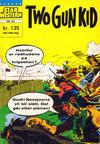 Cover for Star Western (Illustrerte Klassikere / Williams Forlag, 1964 series) #42