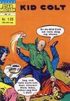 Cover for Star Western (Illustrerte Klassikere / Williams Forlag, 1964 series) #41