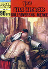 Cover for Star Western (Illustrerte Klassikere / Williams Forlag, 1964 series) #12