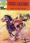 Cover for Star Western (Illustrerte Klassikere / Williams Forlag, 1964 series) #16