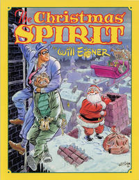 Cover Thumbnail for The Christmas Spirit (Kitchen Sink Press, 1994 series)