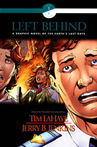 Cover Thumbnail for Left Behind Book 1 (Tyndale House Publishers, Inc, 2001 series) #1