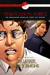 Cover Thumbnail for Tribulation Force Book 2 (Tyndale House Publishers, Inc, 2002 series) #3