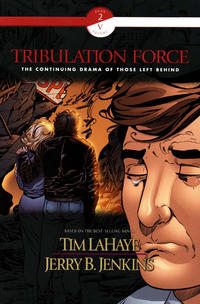 Cover Thumbnail for Tribulation Force Book 2 (Tyndale House Publishers, Inc, 2002 series) #5