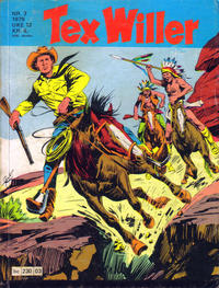 Cover Thumbnail for Tex Willer (Semic, 1977 series) #3/1979