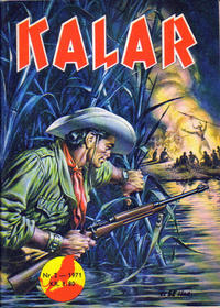 Cover Thumbnail for Kalar (Serieforlaget / Se-Bladene / Stabenfeldt, 1971 series) #2/1971