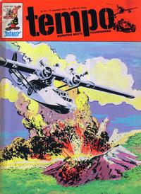 Cover Thumbnail for Tempo (Hjemmet / Egmont, 1966 series) #51/1973