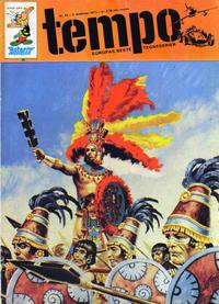 Cover Thumbnail for Tempo (Hjemmet / Egmont, 1966 series) #49/1973