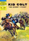 Cover for Star Western (Illustrerte Klassikere / Williams Forlag, 1964 series) #31