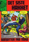 Cover for Ranchserien (Illustrerte Klassikere / Williams Forlag, 1968 series) #101