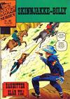 Cover for Ranchserien (Illustrerte Klassikere / Williams Forlag, 1968 series) #83
