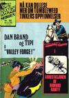 Cover for Ranchserien (Illustrerte Klassikere / Williams Forlag, 1968 series) #94