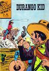Cover for Ranchserien (Illustrerte Klassikere / Williams Forlag, 1968 series) #85