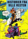 Cover for Ranchserien (Illustrerte Klassikere / Williams Forlag, 1968 series) #49