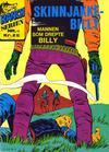 Cover for Ranchserien (Illustrerte Klassikere / Williams Forlag, 1968 series) #45