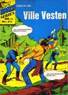 Cover for Ranchserien (Illustrerte Klassikere / Williams Forlag, 1968 series) #46