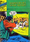 Cover for Ranchserien (Illustrerte Klassikere / Williams Forlag, 1968 series) #54