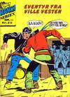 Cover for Ranchserien (Illustrerte Klassikere / Williams Forlag, 1968 series) #53