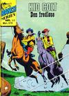 Cover for Ranchserien (Illustrerte Klassikere / Williams Forlag, 1968 series) #30