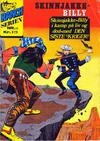 Cover for Ranchserien (Illustrerte Klassikere / Williams Forlag, 1968 series) #33