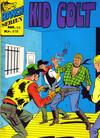 Cover for Ranchserien (Illustrerte Klassikere / Williams Forlag, 1968 series) #36