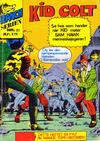 Cover for Ranchserien (Illustrerte Klassikere / Williams Forlag, 1968 series) #22