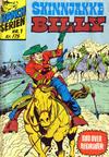 Cover for Ranchserien (Illustrerte Klassikere / Williams Forlag, 1968 series) #1
