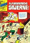 Cover for Ranchserien (Illustrerte Klassikere / Williams Forlag, 1968 series) #6