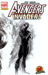 Cover for Avengers/Invaders (Marvel, 2008 series) #7 [Dynamic Forces]