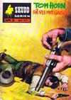 Cover for Skudd serien (Illustrerte Klassikere / Williams Forlag, 1967 series) #3