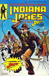 Cover for Indiana Jones (Semic, 1984 series) #1/1984