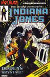 Cover for Indiana Jones (Semic, 1984 series) #4/1984