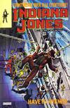 Cover for Indiana Jones (Semic, 1984 series) #2/1985
