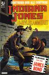 Cover for Indiana Jones (Semic, 1984 series) #5/1985