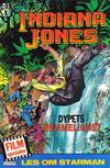 Cover for Indiana Jones (Semic, 1984 series) #6/1985